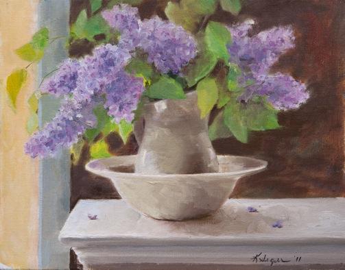 Lilacs 2011